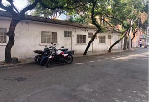 Foto de terreno habitacional en venta en millet 2, extremadura insurgentes, benito juárez, df / cdmx, 17013913 No. 01