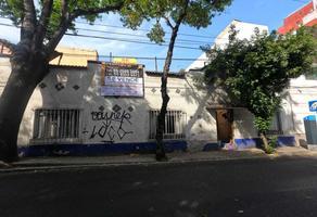 Foto de terreno habitacional en venta en millet 32 , extremadura insurgentes, benito juárez, df / cdmx, 19422480 No. 01