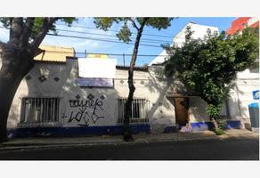 Foto de terreno habitacional en venta en millet 32, extremadura insurgentes, benito juárez, df / cdmx, 0 No. 01
