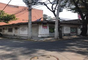 Foto de terreno habitacional en venta en millet 34, extremadura insurgentes, benito juárez, df / cdmx, 0 No. 01