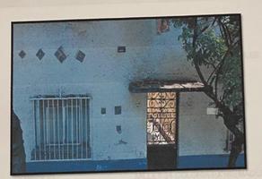 Foto de terreno habitacional en venta en millet , extremadura insurgentes, benito juárez, df / cdmx, 12856037 No. 01