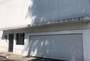 Foto de casa en venta en millet , extremadura insurgentes, benito juárez, df / cdmx, 14207181 No. 01