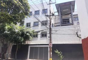 Foto de edificio en venta en millet , extremadura insurgentes, benito juárez, df / cdmx, 15118047 No. 01