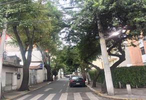 Foto de terreno habitacional en venta en millet , extremadura insurgentes, benito juárez, df / cdmx, 0 No. 01