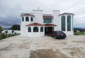 Foto de casa en venta en milpa vieja sin numero, nueva ex-hacienda de apulco, metepec, hidalgo, 0 No. 01