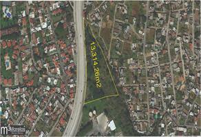Foto de terreno habitacional en venta en  , milpillas, cuernavaca, morelos, 17819409 No. 01