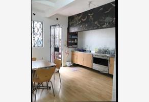 Foto de casa en venta en milton 34, anzures, miguel hidalgo, df / cdmx, 18779613 No. 01