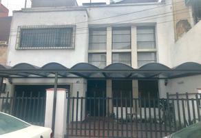 Foto de casa en venta en milton , anzures, miguel hidalgo, df / cdmx, 0 No. 01