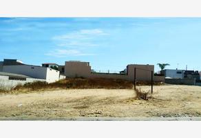 Foto de terreno habitacional en venta en milton castellanos 123, las plazas, tijuana, baja california, 9261010 No. 01