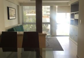 Foto de casa en condominio en renta en milton , anzures, miguel hidalgo, df / cdmx, 11484792 No. 01
