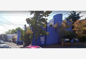 Foto de casa en venta en mimosa 4?, olivar de los padres, álvaro obregón, df / cdmx, 0 No. 01