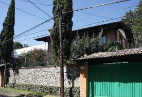 Foto de casa en venta en mimosa , contadero, cuajimalpa de morelos, df / cdmx, 15574290 No. 01
