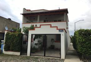 Foto de casa en venta en mimosa dorada 976, el haya, villa de álvarez, colima, 0 No. 01