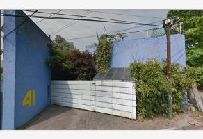 Foto de casa en venta en mimosa , olivar de los padres, álvaro obregón, df / cdmx, 0 No. 01