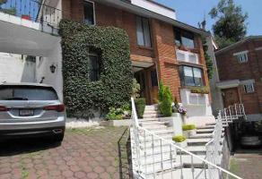 Foto de casa en condominio en venta en mimosa , olivar de los padres, álvaro obregón, df / cdmx, 5955933 No. 01
