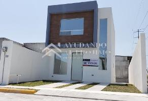 Foto de casa en venta en mimosa , villa florida, reynosa, tamaulipas, 0 No. 01