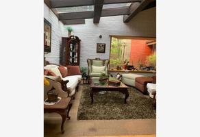 Foto de casa en venta en mimosas 3, abdias garcia soto, cuajimalpa de morelos, df / cdmx, 0 No. 01