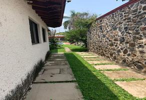 Foto de casa en venta en mimosas 398, jardines de cuernavaca, cuernavaca, morelos, 0 No. 01