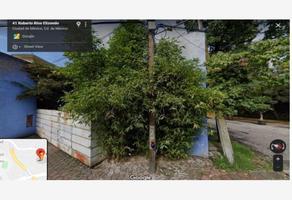 Foto de casa en venta en mimosas 41, olivar de los padres, álvaro obregón, df / cdmx, 0 No. 01