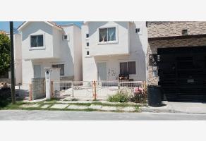 Foto de casa en venta en mimosas 636, villa florida, reynosa, tamaulipas, 8345940 No. 01