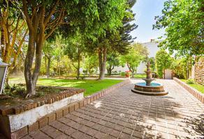 Foto de terreno habitacional en venta en mimosas 944, jardines de santa margarita, zapopan, jalisco, 0 No. 01