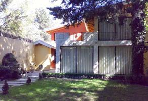 Foto de casa en venta en mimosas , contadero, cuajimalpa de morelos, df / cdmx, 0 No. 01
