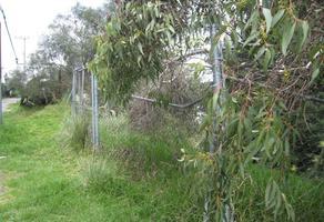 Foto de terreno habitacional en venta en mimosas , cuajimalpa, cuajimalpa de morelos, df / cdmx, 18573649 No. 01