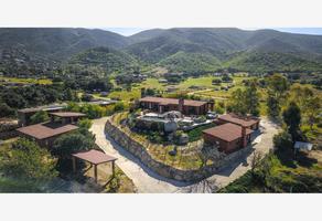 Foto de rancho en venta en mina 3, san antonio de las minas, ensenada, baja california, 0 No. 01