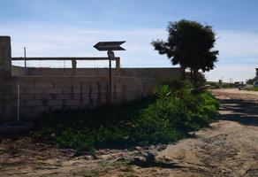 Foto de terreno habitacional en venta en mina abandonada , la mina, playas de rosarito, baja california, 18292065 No. 01