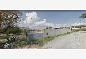 Foto de casa en venta en mina de san francisco 128, dos carlos, mineral de la reforma, hidalgo, 0 No. 01