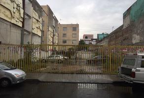 Foto de terreno habitacional en venta en mina , guerrero, cuauhtémoc, df / cdmx, 17873740 No. 01