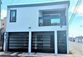 Foto de casa en venta en mina la providencia 1500, villa del real i, ii, iii, iv y v, chihuahua, chihuahua, 0 No. 01