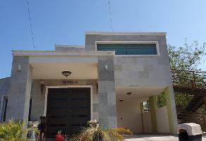 Foto de casa en venta en  , mina, mina, nuevo león, 11729604 No. 01