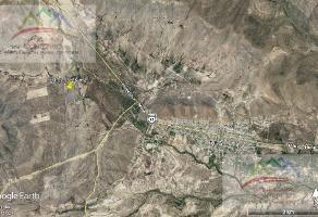 Foto de terreno habitacional en venta en  , mina, mina, nuevo león, 12417014 No. 01