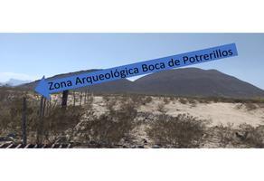 Foto de terreno habitacional en venta en  , mina, mina, nuevo león, 15364423 No. 01