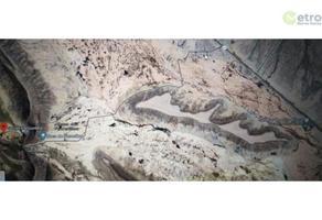 Foto de terreno habitacional en venta en  , mina, mina, nuevo león, 15378453 No. 01