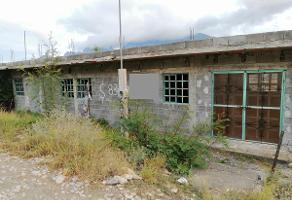Foto de casa en venta en  , mina, mina, nuevo león, 0 No. 01