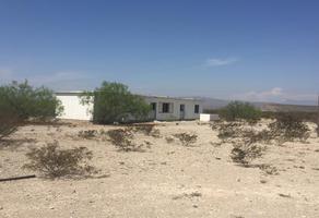 Foto de terreno habitacional en venta en  , mina, mina, nuevo león, 18448455 No. 01