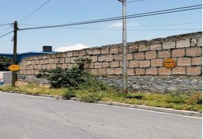 Foto de terreno habitacional en venta en mina , santa catarina centro, santa catarina, nuevo león, 14330566 No. 01