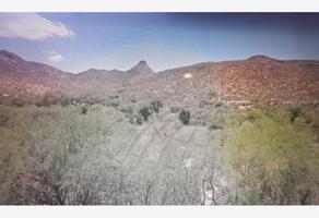 Foto de terreno habitacional en venta en mina x y x, mina, mina, nuevo león, 9579280 No. 01