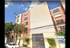 Foto de departamento en venta en  , minas cristo rey, álvaro obregón, df / cdmx, 17045112 No. 01