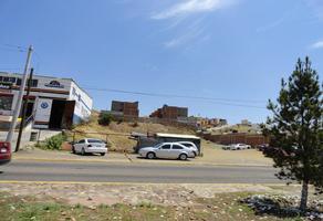 Foto de terreno habitacional en renta en  , minas del real, hidalgo del parral, chihuahua, 7988321 No. 01