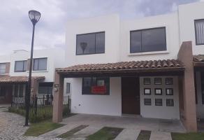 Foto de casa en renta en minas viejas 1, la isla lomas de angelópolis, san andrés cholula, puebla, 0 No. 01