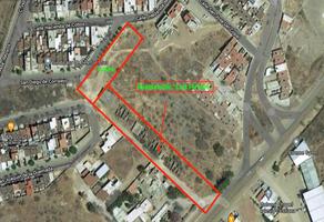 Foto de terreno habitacional en venta en  , mineral de la hacienda, guanajuato, guanajuato, 0 No. 01