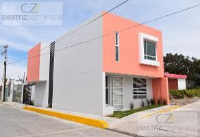 Foto de casa en venta en  , mineral de la reforma, mineral de la reforma, hidalgo, 11240644 No. 01