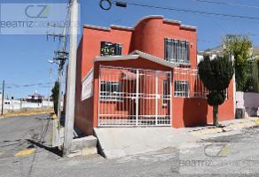 Foto de casa en venta en  , mineral de la reforma, mineral de la reforma, hidalgo, 12835322 No. 01