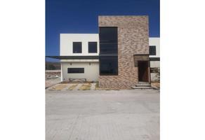 Foto de casa en venta en  , mineral de la reforma, mineral de la reforma, hidalgo, 14810733 No. 01