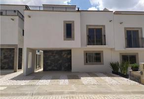 Foto de casa en venta en  , mineral de la reforma, mineral de la reforma, hidalgo, 15982375 No. 01