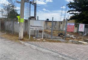 Foto de terreno habitacional en venta en  , mineral de la reforma, mineral de la reforma, hidalgo, 0 No. 01