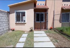 Foto de casa en venta en  , mineral de la reforma, mineral de la reforma, hidalgo, 21719661 No. 01